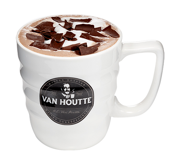 Hot Chocolate (White or Dark Chocolate)